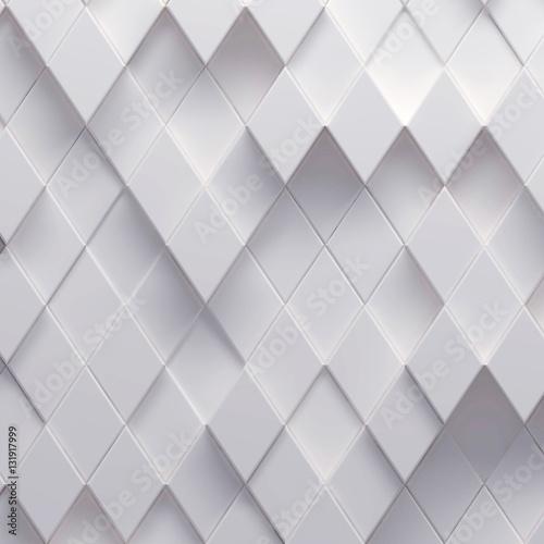 3d-ilustracja-geometryczny-wzor