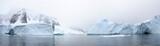 Landscape, Antarctic