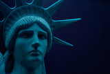 Dark Liberty © bartsadowski