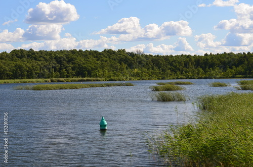 Jezioro Mamry/The Mamry Lake, Masuria, Poland