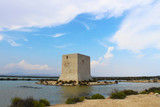 Torre de Tamarit, Santa Pola, Alicante