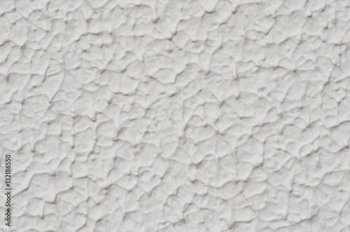 Poster Betonbehang Grey rough texture concrete background