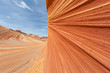 Quadro Riflessi a The Wave, Coyote Buttes, Paria Canyon-Vermilion Cliffs Wilderness,