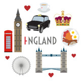England travel and culture