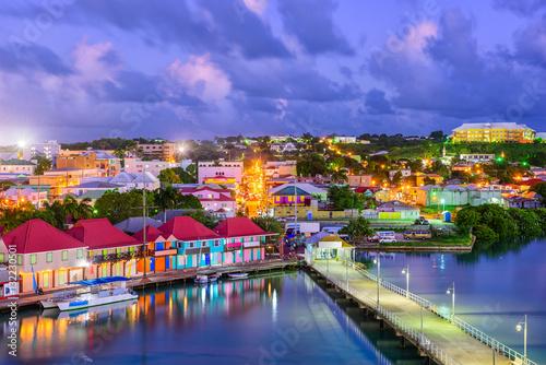 St. Johns Antigua Photo by SeanPavonePhoto