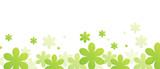 primavera, estate, fiori, sfondo