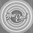 Old Fashioned The End Movie Film Title