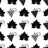 grape berry leaf pattern