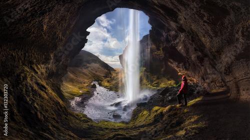 Człowiek i natura - ISLANDIA