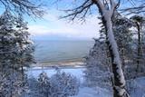 Winter an der Ostsee - 132355712