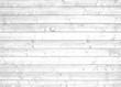 Quadro Helle Bretterwand grau weiß