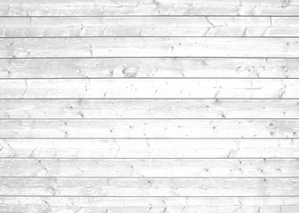Helle Bretterwand grau weiß