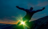 sun salutation for the new day