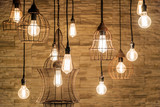 vintage lamps - 132520947