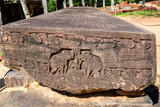 Ancient Sinhalese Scripts