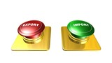 red and green button,animation