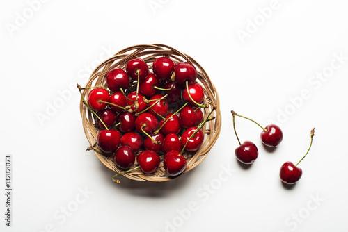 Plexiglas Kersen Cherry