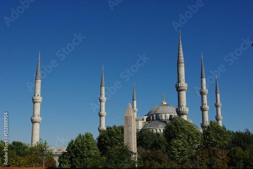 Poster minarets