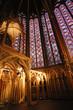 La Sainte Chapelle, Paris