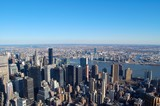 View over the amzing New York City - 133009150