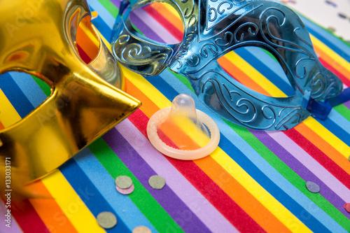 condoms and carnival essay