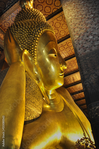 Poster Wat Pho
