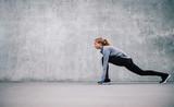 athlete, away, background, body, break, caucasian, copy space, e