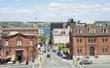 Halifax Prince Street