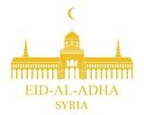 Eid Al Adha. Syria