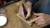 Pen Turning - Marking Pen Blanks