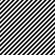 Materiał do szycia Seamless stripe vector pattern. Seamfree stripes wallpaper background.