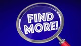 Find More Search Magnifying Glass 3d Animation