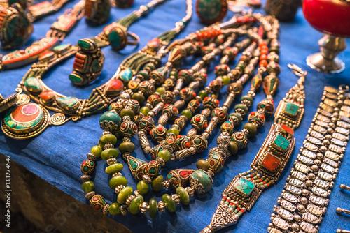Plagát Arabic fashion accessory