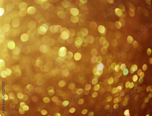 Billede Colorful glitter background