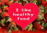 Me gusta cuidarme. Comida sana para mejorar la salud
