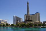 Las Vegas Eiffelturm