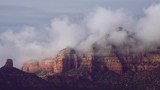 Skies Clear Over Sedona After Rain