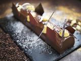 Schokoladecremekuchen - 133318595