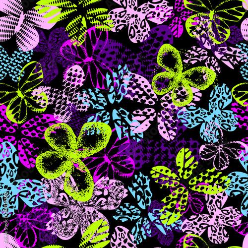 abstraktes-nahtloses-muster-fur-madchen-jungen-kleidung-tapete-kreativer-vektorhintergrund-mit-schmetterling-flugel-neonfarbe-lustige-tapete-fur-textil-und-stoff-modestil-bunt-hell