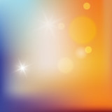 blur lights background icon vector illustration graphic design