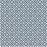 Meander diagonal pattern - greek ornament background - 133403728
