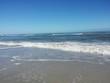 Ocean, beach view