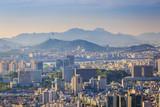 Seoul City , South Korea