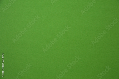 Light green paper texture for background - 133531913