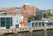 Halifax City Port