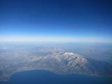 Пролетая над Турцией
