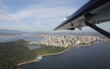 Fly over Vancouver
