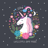 Unicorns are real - 133800335