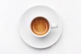espresso coffee - 133888961