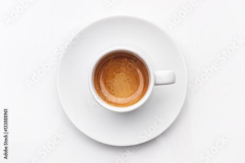 Poster espresso coffee